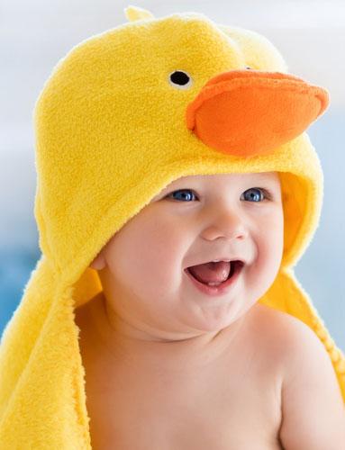 怎样通过食补提高宝宝免疫力