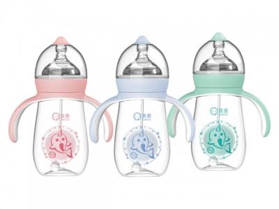 300ml馨梦PPSU奶瓶